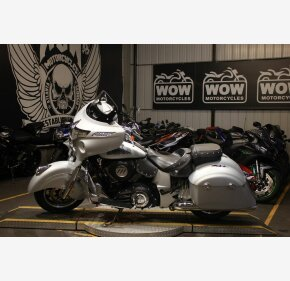 2018 Indian Chieftain Classic for sale 200872898
