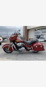 2018 Indian Chieftain Classic for sale 200881138