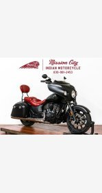 2018 Indian Chieftain for sale 200886369