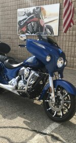 2018 Indian Chieftain for sale 200889144