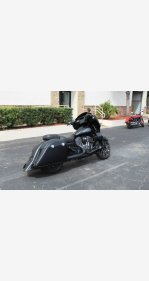 2018 Indian Chieftain for sale 200891368