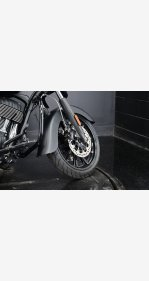 2018 Indian Chieftain for sale 200907278