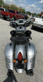 2018 Indian Chieftain Elite Limited Edition w/ ABS for sale 200909088