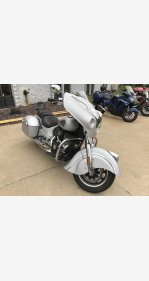 2018 Indian Chieftain for sale 200912055