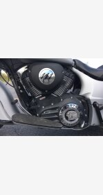 2018 Indian Chieftain for sale 200916030