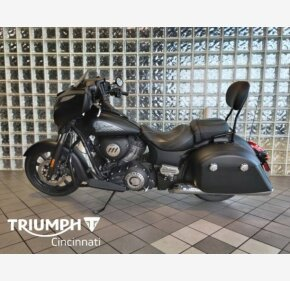 2018 Indian Chieftain for sale 200918957