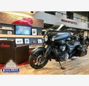 2018 Indian Chieftain for sale 200919413