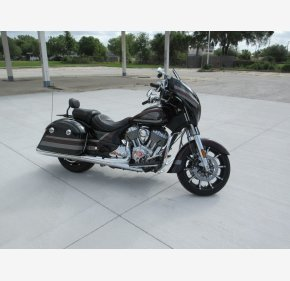 2018 Indian Chieftain Limited for sale 200930087