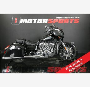 2018 Indian Chieftain Limited for sale 200932879