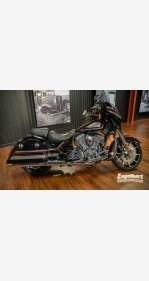 2018 Indian Chieftain Limited for sale 200934591