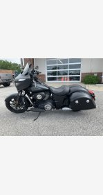2018 Indian Chieftain for sale 200934986