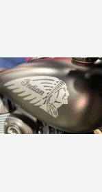 2018 Indian Chieftain for sale 200935237