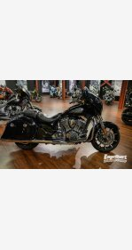 2018 Indian Chieftain Limited for sale 200938374