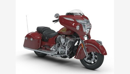2018 Indian Chieftain Classic for sale 200939619
