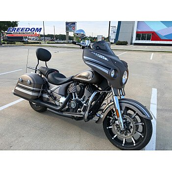 2018 Indian Chieftain Limited for sale 200939942