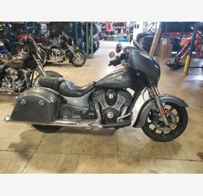 2018 Indian Chieftain for sale 200940511