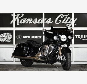 2018 Indian Chieftain Limited for sale 200942931