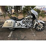 2018 Indian Chieftain Elite Limited Edition w/ ABS for sale 200948074