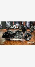 2018 Indian Chieftain Classic for sale 200959683