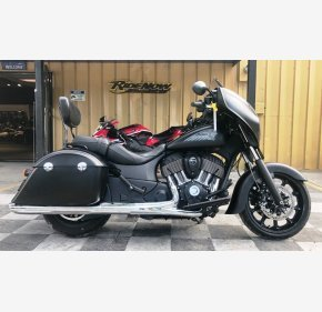 2018 Indian Chieftain for sale 200961681