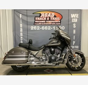 2018 Indian Chieftain for sale 200982142