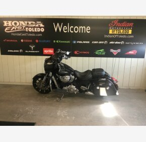 2018 Indian Chieftain for sale 200987188