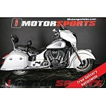 2018 Indian Chieftain Classic for sale 200991586