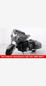2018 Indian Chieftain Standard w/ ABS for sale 200992916