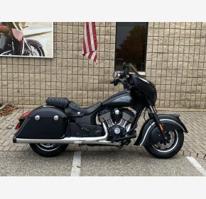2018 Indian Chieftain for sale 200993165