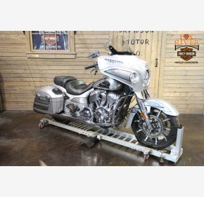 2018 Indian Chieftain Elite Limited Edition w/ ABS for sale 201006097