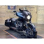 2018 Indian Chieftain Dark Horse for sale 201048281