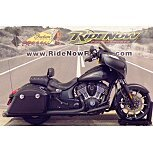 2018 Indian Chieftain for sale 201071329