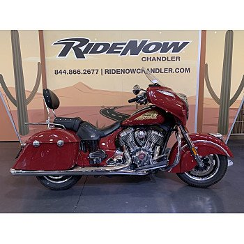 2018 Indian Chieftain Classic for sale 201071650