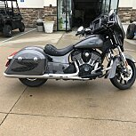 2018 Indian Chieftain Standard w/ ABS for sale 201084303