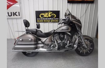 2018 Indian Chieftain Limited for sale 201101147