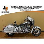 2018 Indian Chieftain Elite Limited Edition w/ ABS for sale 201139093
