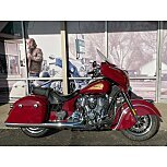 2018 Indian Chieftain Classic for sale 201166484