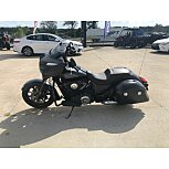 2018 Indian Chieftain Dark Horse for sale 201167586