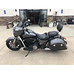 2018 Indian Chieftain Standard w/ ABS for sale 201171495