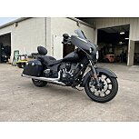 2018 Indian Chieftain Dark Horse for sale 201184329