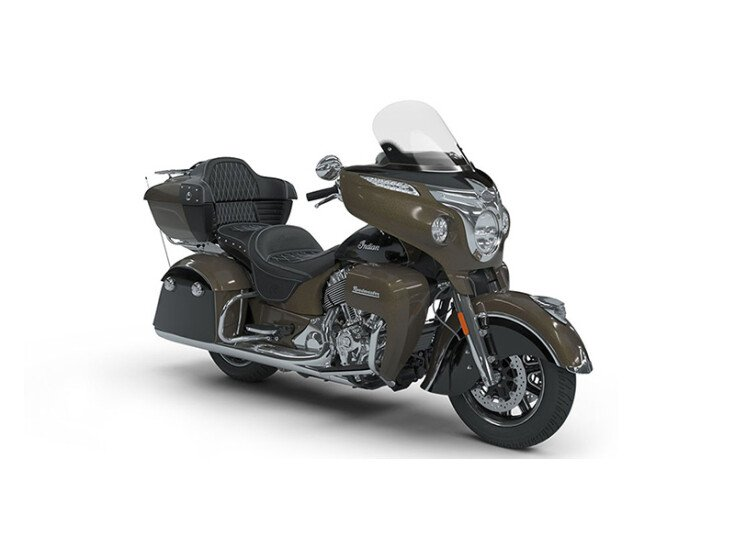 2018 Indian Roadmaster Base specifications