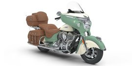 2018 Indian Roadmaster Classic specifications