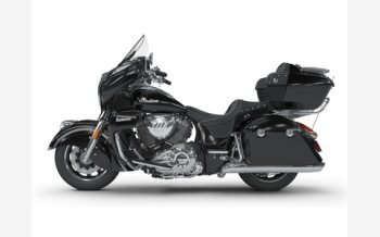 2018 Indian Roadmaster for sale 200516959