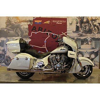 2018 Indian Roadmaster for sale 200572020