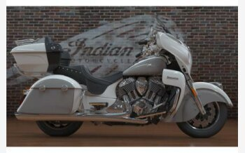 2018 Indian Roadmaster for sale 200591713