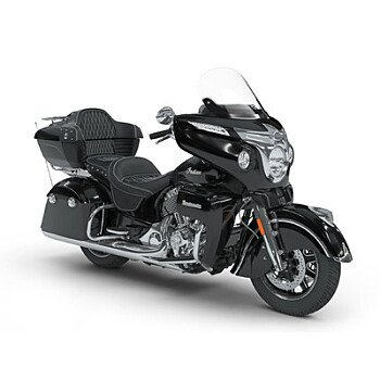 2018 Indian Roadmaster for sale 200623422