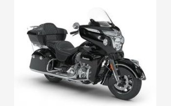 2018 Indian Roadmaster for sale 200635067