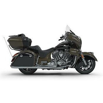 2018 Indian Roadmaster for sale 200661516