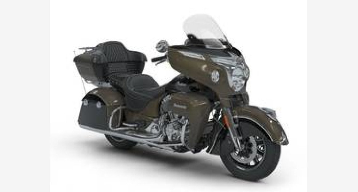 2018 Indian Roadmaster for sale 200663016