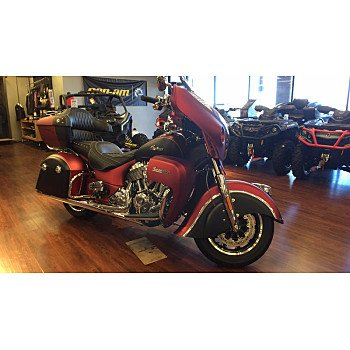 2018 Indian Roadmaster for sale 200678076